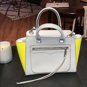 Like new Rebecca minkoff purse